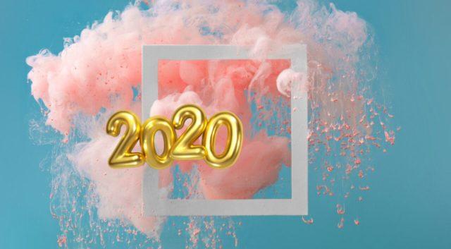 8 Innovative 2020 Web Design Trends