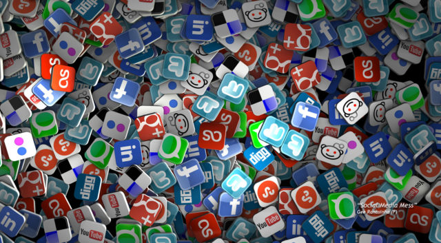 Significance and Power of Social Media