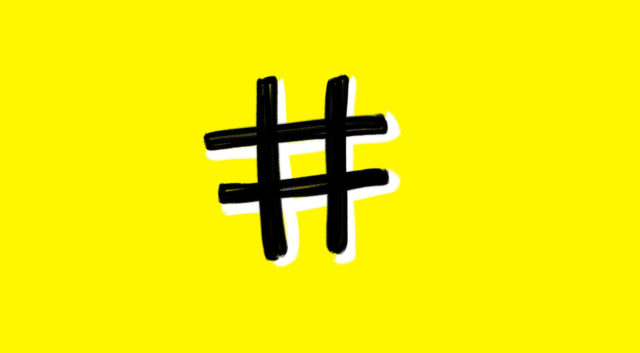 Using Instagram hashtags to grow your audience