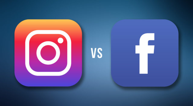 Instagram vs Facebook: which is best for your brand's strategy?