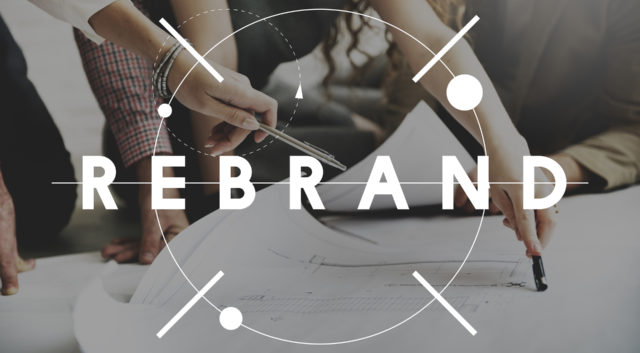 The Importance of Rebranding