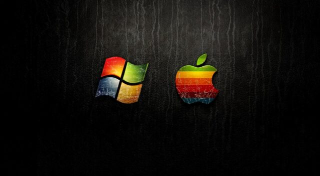 PC VS MAC: Which one is best for graphic design?