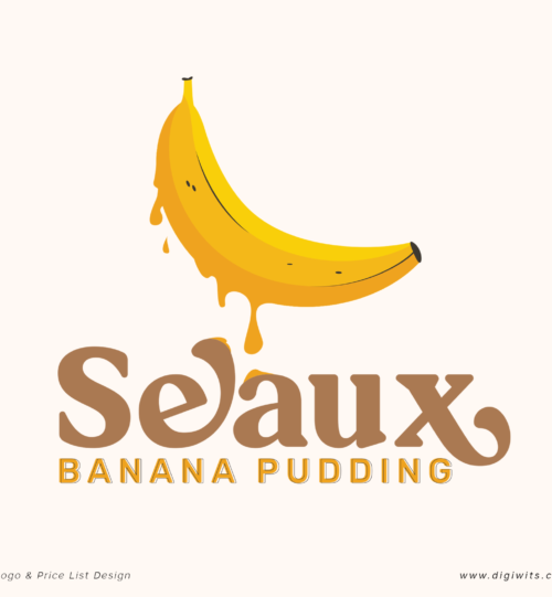 Seaux Banana Pudding – Louisiana